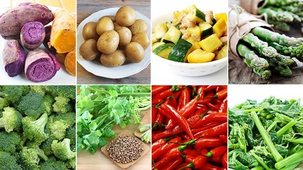 神が人類のために備えられたあらゆる種類の菜食
